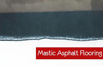 MasticAsphaltFlooring